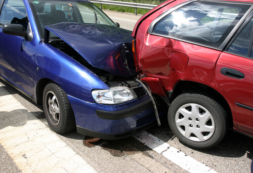 Sylva Car Accident Lawyer