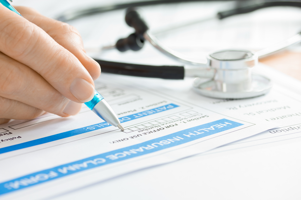 Filing Medical Bills: A Necessary Step Following a Personal Injury Accident
